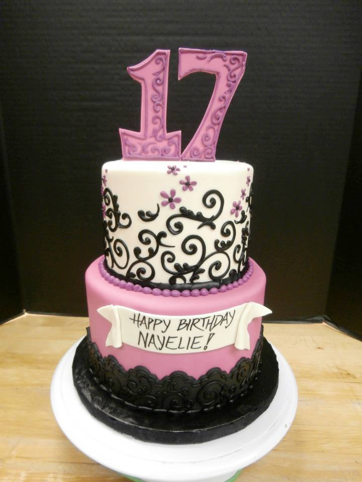 Cake Images For Teenager : Sugarlips Cakery-AZ Teen Cakes (91) Sugarlips Cakery